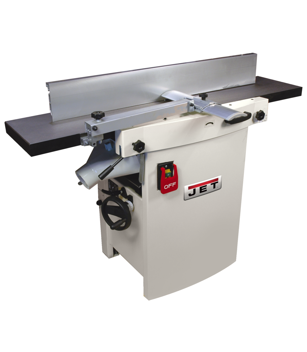 "Jet JJP-12, 12"" Planer/Jointer 3HP 1PH 230V 708475"