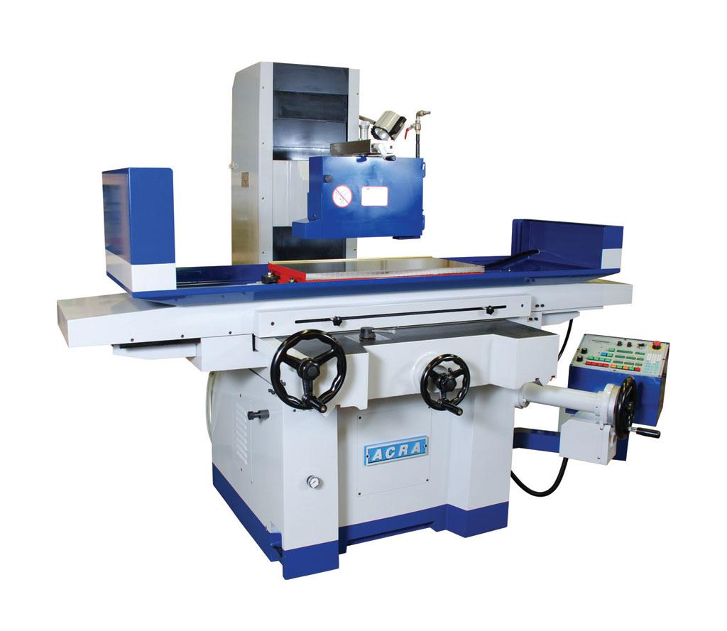 Acra Automatic Surface Grinder 1224hs Elite Metal Tools