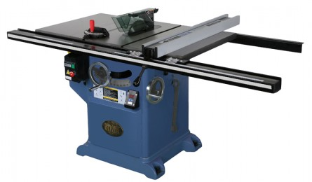 Oliver 10 Quot Professional Table Saw 4016 Elite Metal Tools