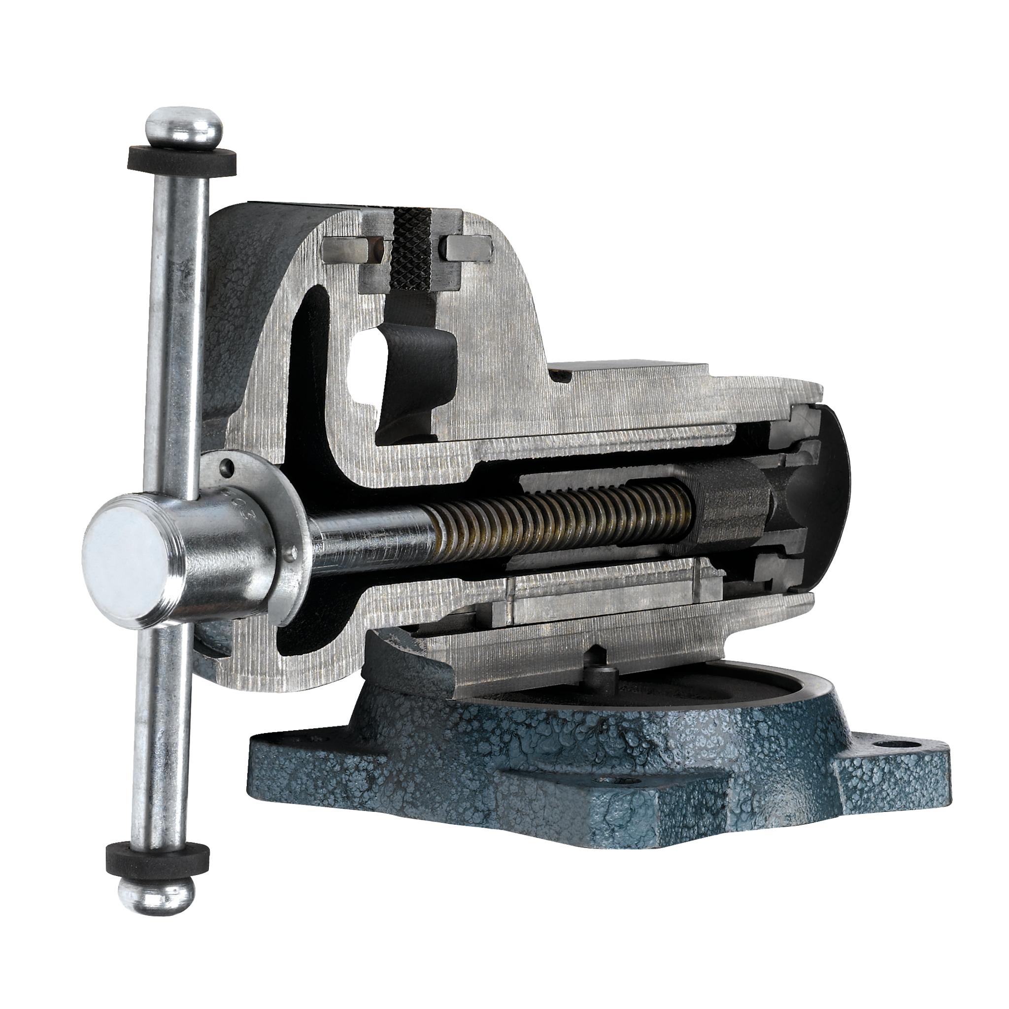 Wilton Vise 63201 1765 Tradesman Vise Elite Metal Tools