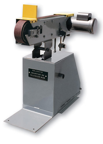 Kalamazoo Industries 3 Quot X90 Quot Belt Grinder Ks390 Elite